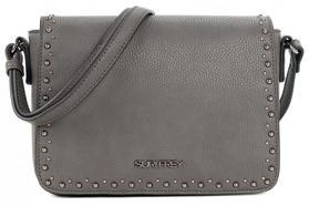 Handtasche Karny No.1 mit Überschlag