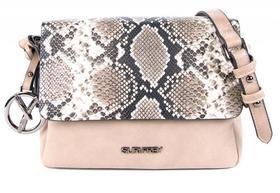 Handtasche Claudy No.2 mit Überschlag