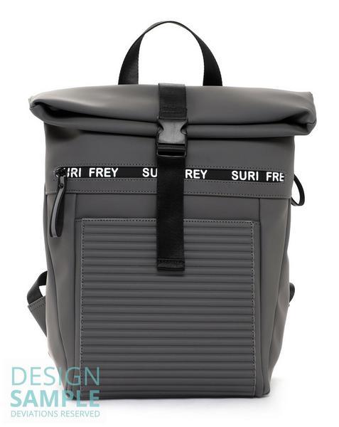 Rucksack Carry