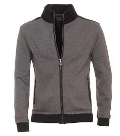CASAMODA Sweat-Shirt Jacke