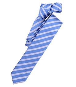 Krawatte Venti, 100 blau