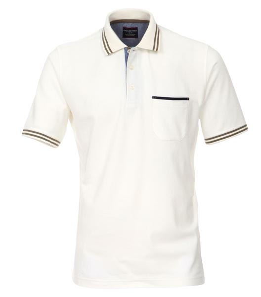 Polo-Shirt unifarben