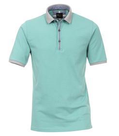 Venti T-Shirt Größe M - Helltürkis