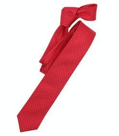 Krawatte Venti, 400 rot