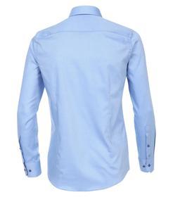 Venti Slim Fit Größe 39 - Hellblau - 100% Baumwolle