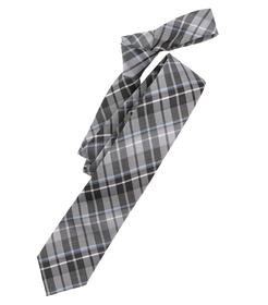 Struktur Krawatte kariert