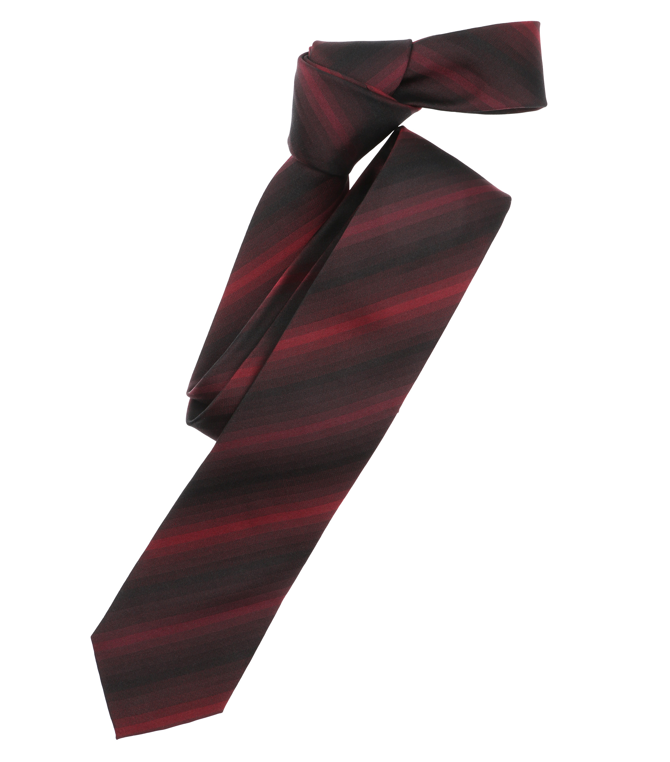 CasaModa Krawatte Streifen