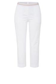 Sue Jogpants 3/4 - 080/white