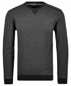 RAGMAN Sweatshirt mit Rundhals
