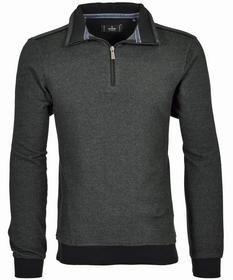 RAGMAN Sweatshirt mit Troyer