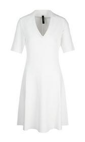 Kleid aus Feinstrick