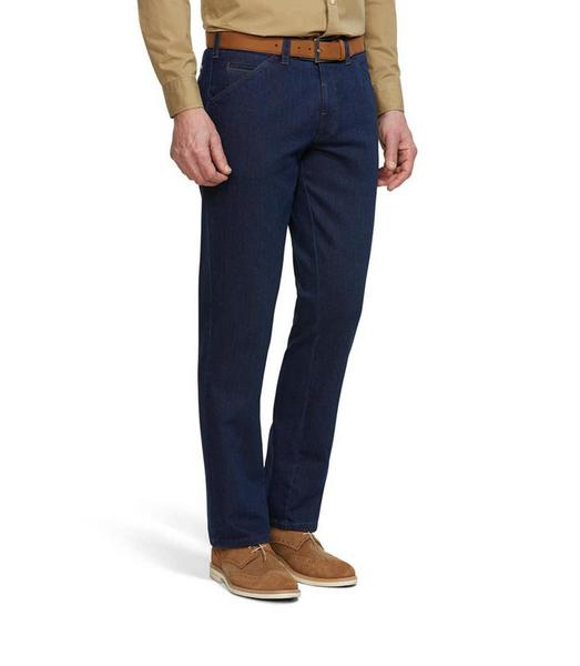 Chicago 2-TONE JEANS - BW/WV blue-stone