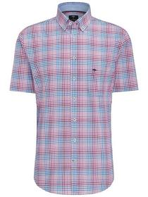 Coloured Combi Shirt, B.D., 1/2