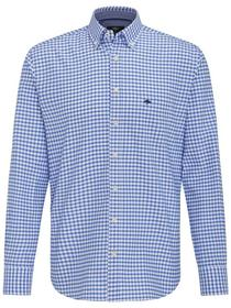 Blue Oxford Story, B