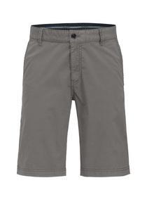 Shorts, Cotton-Stretch, Garment Dye