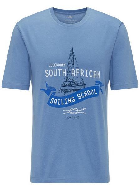 T-Shirt, Chestprint