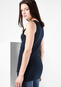 Basic Top Keety - night blue