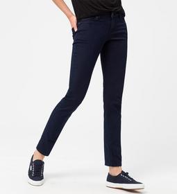 Denim Seattle Slim Fit 32 Inch Blue  Super Stretch, dark blue washed