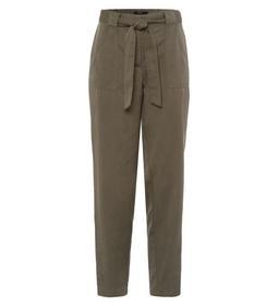 Pants utility shell belt slim fit L
