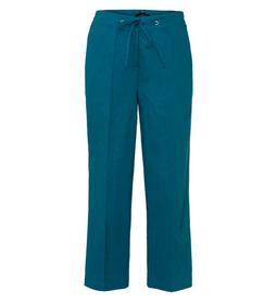 Pants linen/cotton culotte jogger 2