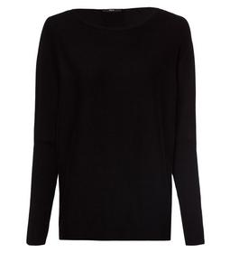 Pullover Batwing 12gge, black