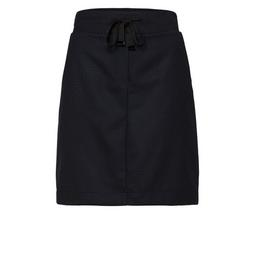 Skirt jog style structured two tone