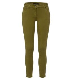Pant super skinny coloured 28 Inch - 70026/cedar o