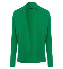 Cardigan Open Style 1/1 - 70027/bright green