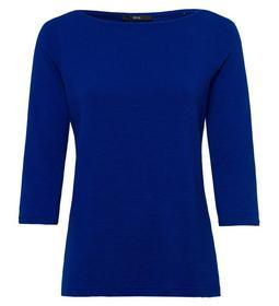 Jersey Sweater 3/4 sleeve ottoman- st - 60068/True