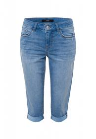 Jeans Capri used 16 Inch