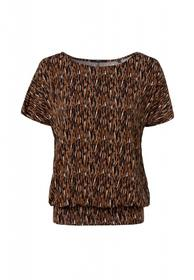 T-Shirt - Almond