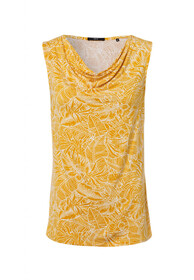 T-Shirt - Yellow Curry