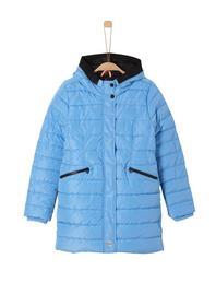 Mantel langarm - 5506/light blue