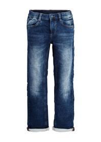 HOSE - 56Z5/blue denim stretch