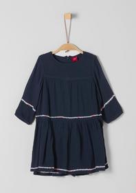 Kleid kurz - 5952/geishas ni