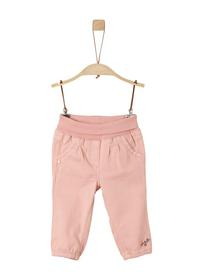 HOSE - 4257/dusty pink