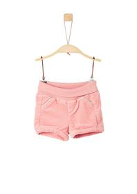 SHORT - 4257/dusty pink