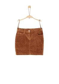 ROCK KURZ - 8761/brown