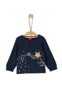 T-Shirt langarm - 5952/geishas ni