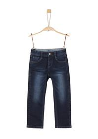 Hose lang - 58Z2/blue denim