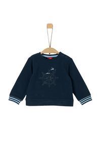 Sweatshirt langarm - 5952/geishas ni