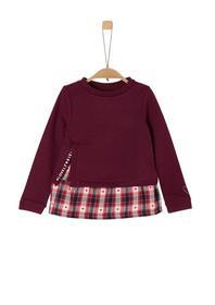 Lagen-Sweatshirt