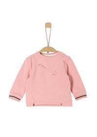 Sweatshirt langarm - 4257/mellow ros