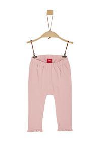 Leggins lang - 4259/light pink