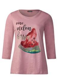 3/4-Arm Shirt mit Melone Neo