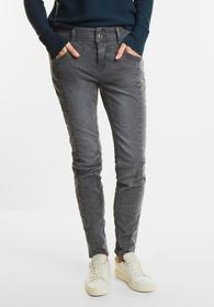 Loose Fit Coloured Denim Rob