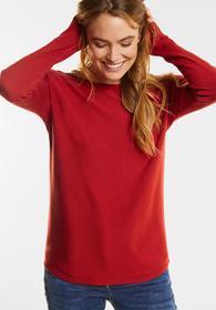 Basic Pullover Emily