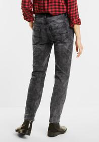 Graue Loose Fit Denim Bonny