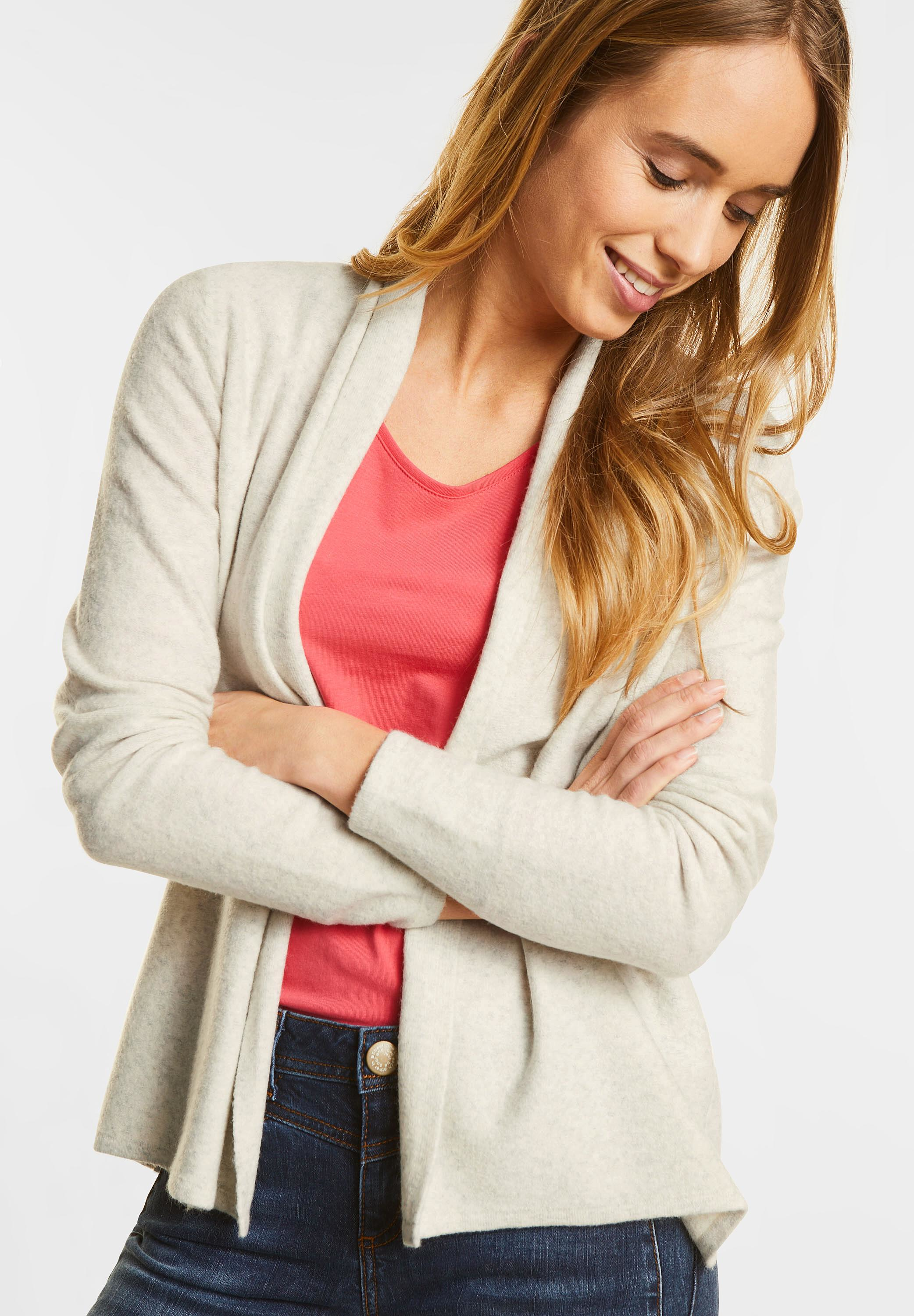 Open Style Cardigan Sophie
