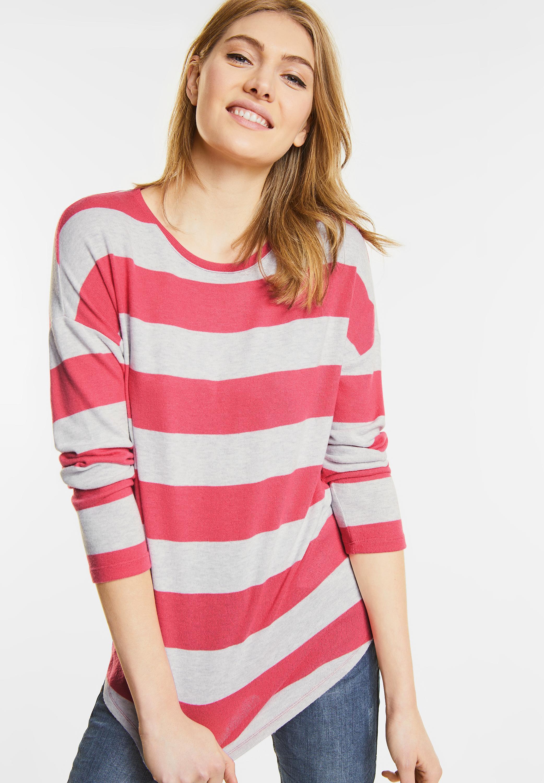 Kuscheliger Pullover Roja